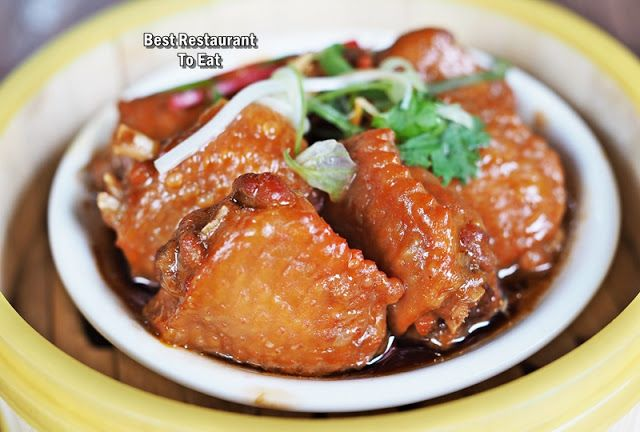 Xing Zhu Chinese Restaurant Cyberjaya Cyberview Resort And Spa Best Street Food Food Blog Malaysian Food