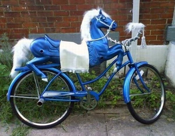 Bicycles~~WISH I HAD THIS WHEN I WAS A KID!!!!!!``KK