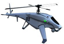 Belarus to Build Vertical Takeoff Drones
