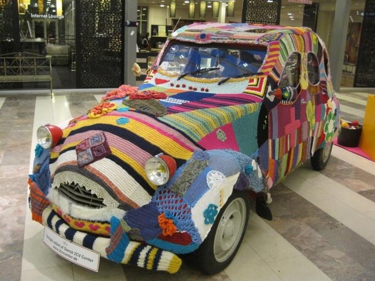 Graffiti Knitting Epidemic : Best images about street art on pinterest trees cars