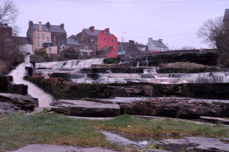 Image used in The Clare herald article on Ennistymon, Co. Clare