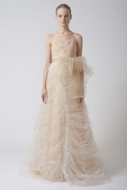 85 besten Vera Wang Bilder auf Pinterest   Hochzeitskleider ...
