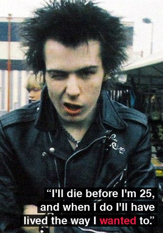 Sid vicious - Born	10 May 1957  Lewisham, London  Died	2 February 1979 (aged 21)  New York City