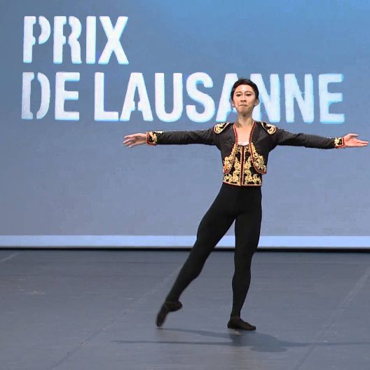 Congratulations to Seu Kim who recently competed at the Prix de Lausanne and has been awarded an apprenticeship with Royal Swedish Ballet. Seu Kim graduated from The Australian Ballet School in 2015 and we wish him all the best for this fantastic new opportunity. Seu's classical and contemporary variations can be viewed via the link below. Enjoy ; ) https://www.youtube.com/watch?v=1XWr9qnYpzA
