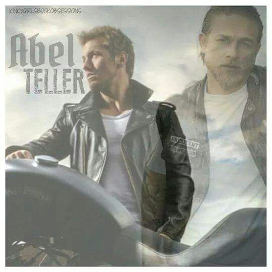 ABEL TELLER SONS OF ANARCHY FOUND THIS ON FACEBOOK :) -wish they could do a sequel, always hated what Jax says at the end about his kids hating the thought of him, i wish they could do a sequel with his kids knowing who their father was and loving him just like Jax did with JT at the end-
