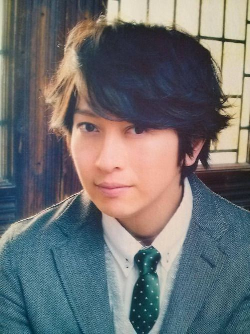 Daisuke Ono | 小野大輔