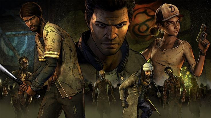 The Walking Dead - A New Frontier Episode 3 | OPN | OPNoobs | OverpoweredNoobs | Written By: Lori May  A New Frontier Episode 3 leaves you eager for more, delivering compelling, engrossing new details in the unfolding story, with great potential for the next two installments.