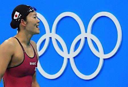 笑顔の金藤選手 :フォトニュース - リオ五輪・パラリンピック 2016:時事ドットコム