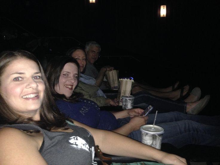 Team movie time! #FoxCreekVeterinaryHospital