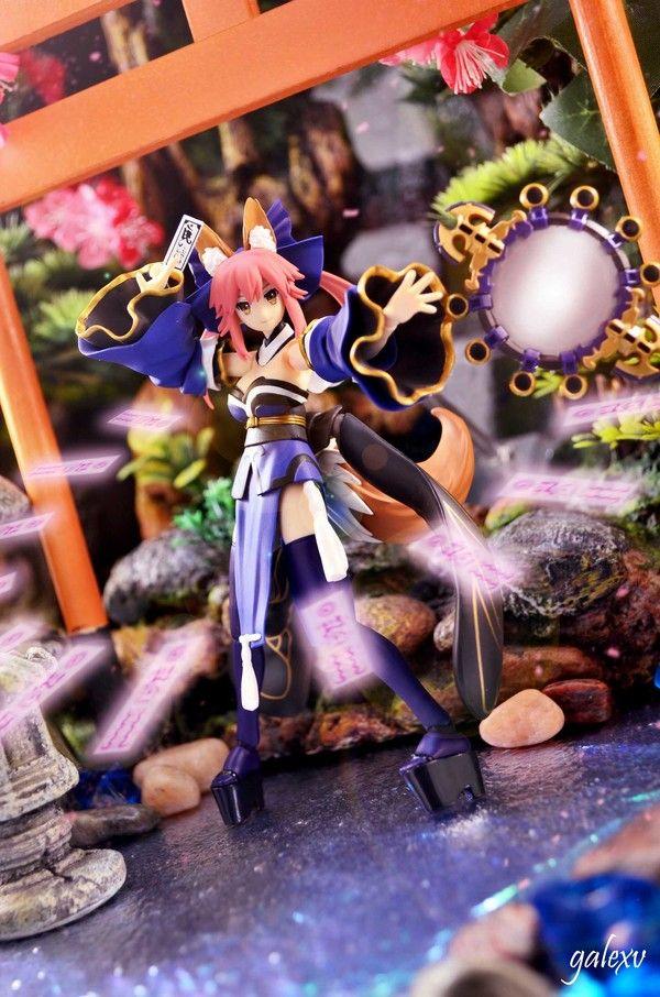 figma max_factory type_moon kuroda_masanori asai_(apsy)_masaki fate/extra caster_extra marvelous_inc.