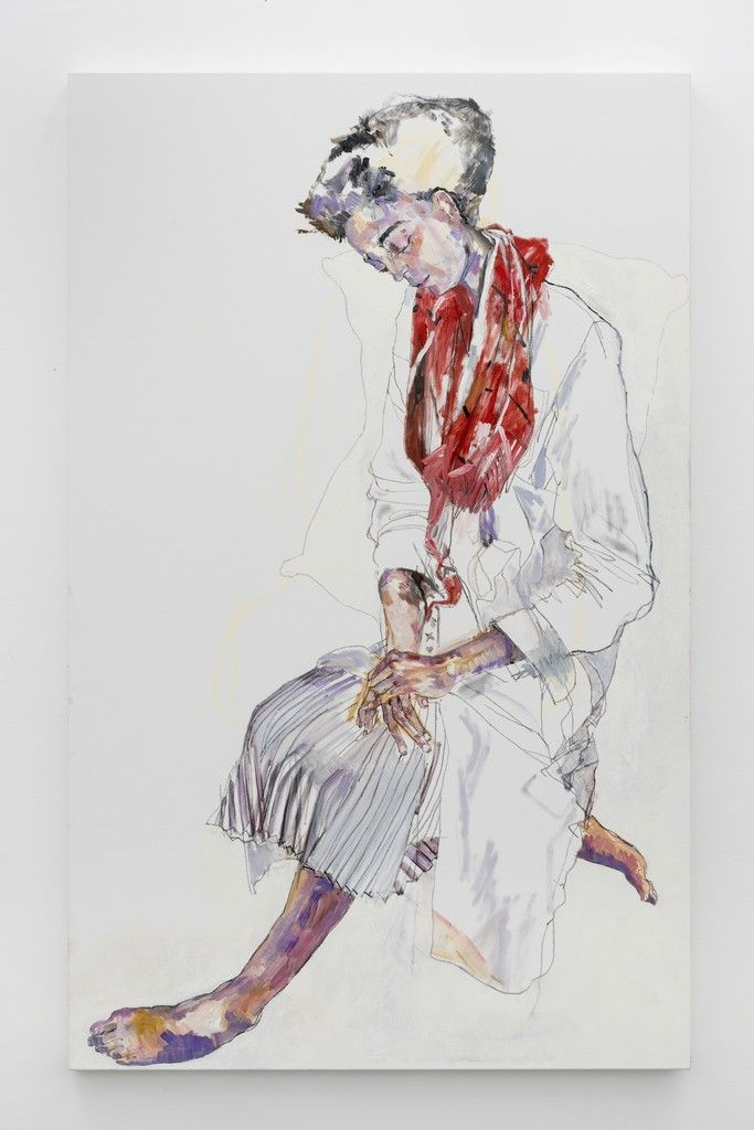 Howard Tangye, 'Pamela', 2016