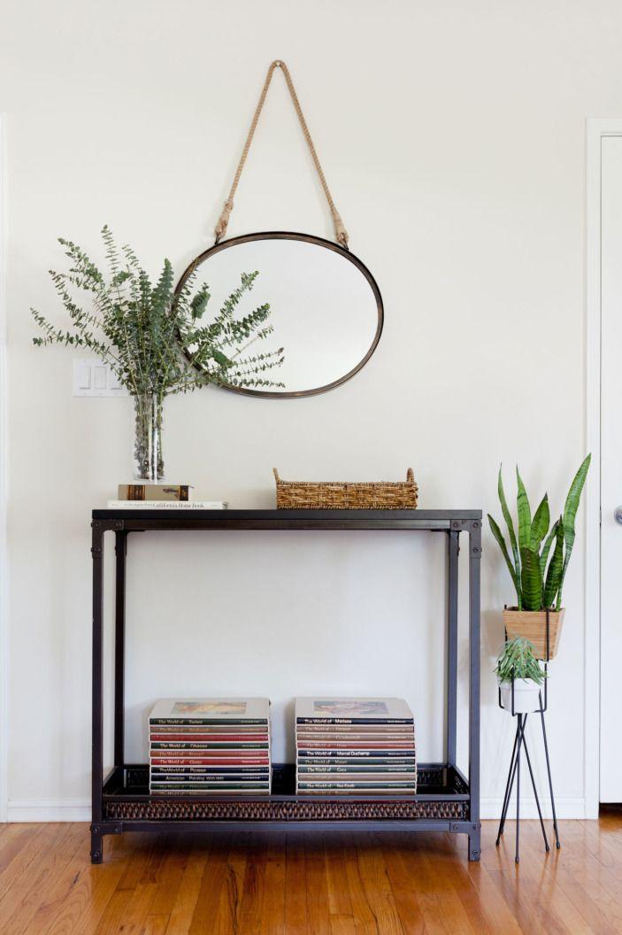 Modern Foyer Furniture By Sudbrock : Best ideas about modern entryway on pinterest mid