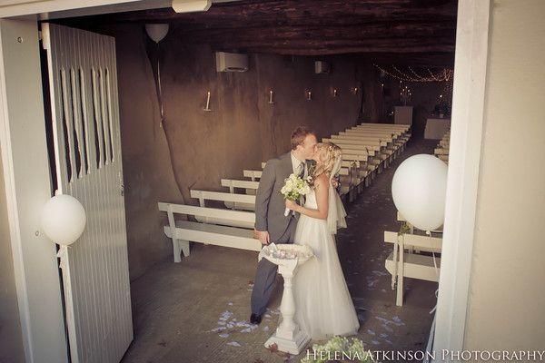 Mrs. & Mr. Jooste