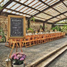 Unique wedding venues south devon