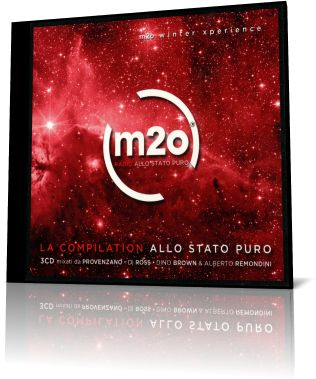 M2o Winter Xperience - La Compilation Allo Stato Puro [3 CD] (2016) | DOWNLOAD FREE MUSIC ALBUMS | SCARICALO GRATIS | MARAPCANA