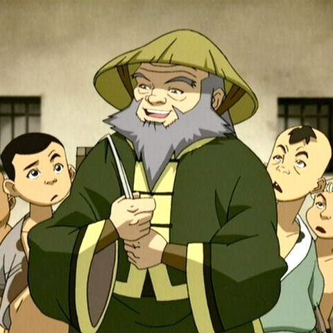 Top Ten Avatar: The Last Airbender episodes (IGN list): #5 The Tales of Ba Sing Se
