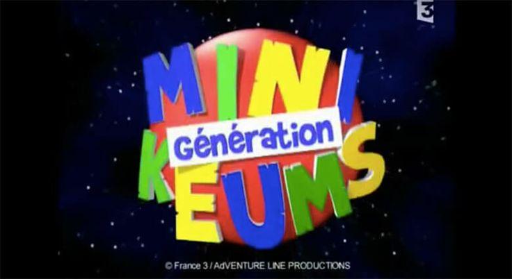 Les Minikeums reviennent !!! Oui tu as bien lu, allez avec moi : «Minikeums ! Minikeums ! On est la Minikeums génération» Si tues né avant 1995, je suis certain que non seulement tu as lu la ligne précédente en chantant, mais que ça t'as fait remonter un max de souvenirs ! Sinon, tu ne …