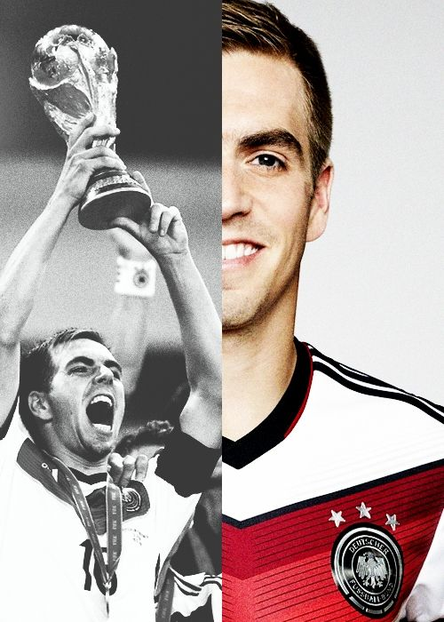 """You will be missed:  └ Philipp Lahm   """"Sometimes Lahm is just breathtaking. He doesn't make any mistakes. Is he a machine? No. Weber, Schulz, Höttges, in my day, they were machines. Philipp Lahm is an artist."""" Lionel Messi and Cristiano Ronaldo share the spotlight nine times out of ten, yet here we are, lost and spellbound by the genius of Philipp Lahm. He chose a glossy time to retire, descending into the sunshine just as his country was celebrating his accomplishments. For ..."""