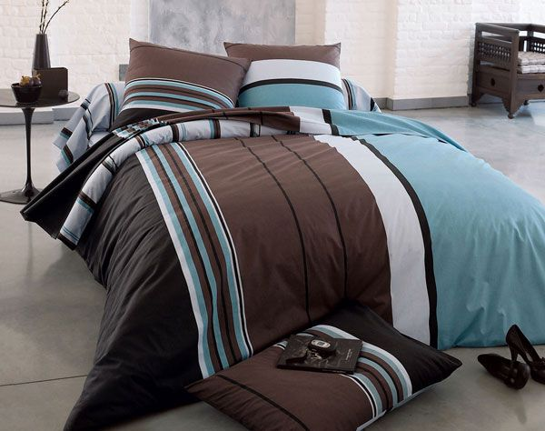 les 13 meilleures images du tableau linge de maison projet couleurs sur pinterest linge de. Black Bedroom Furniture Sets. Home Design Ideas
