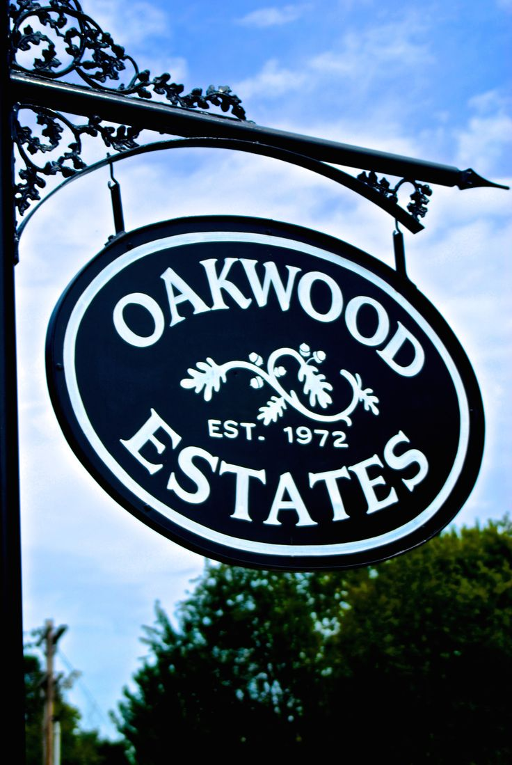 Oakwood Estates