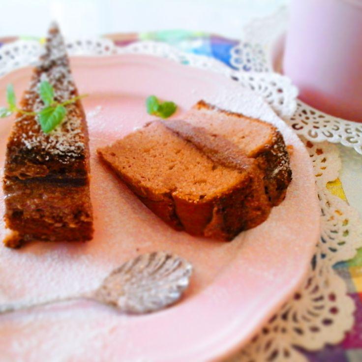 Gesztenyetorta fehércsokoládés pudingos krémmel - gluténmentesen is!