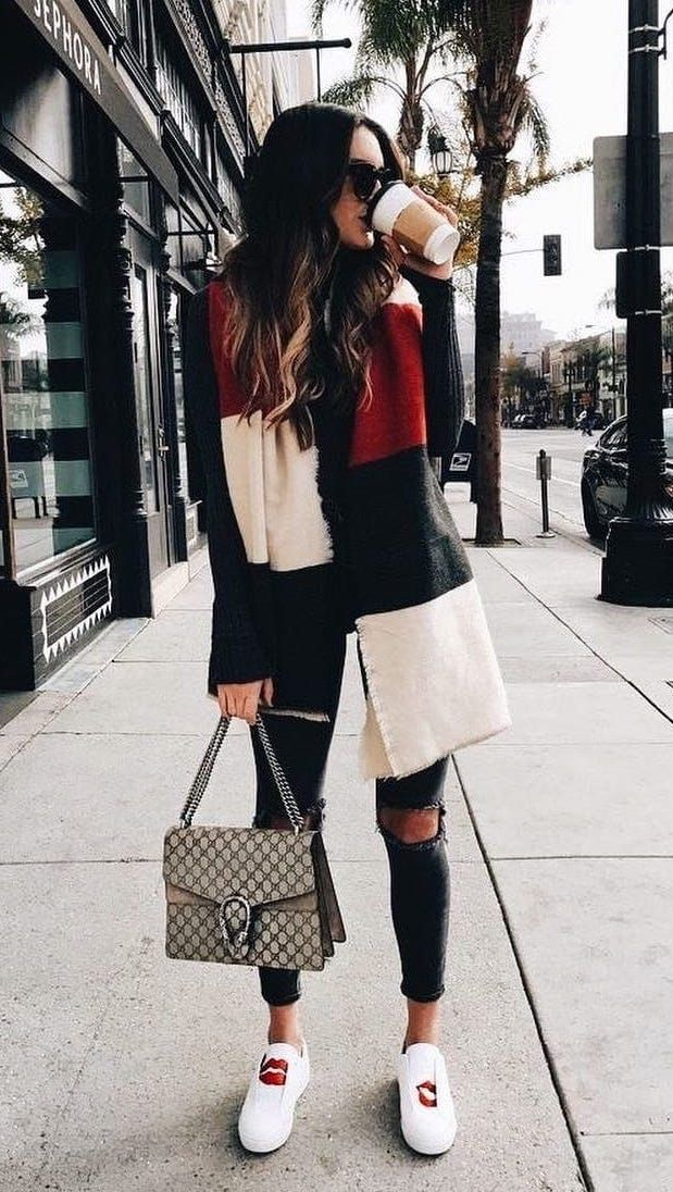 75 Fall Outfits to Try This Year Vol.3Wachabuy