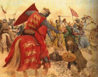 921 years ago, Catholics heard the call of Blessed Pope Urban II to take up arms…