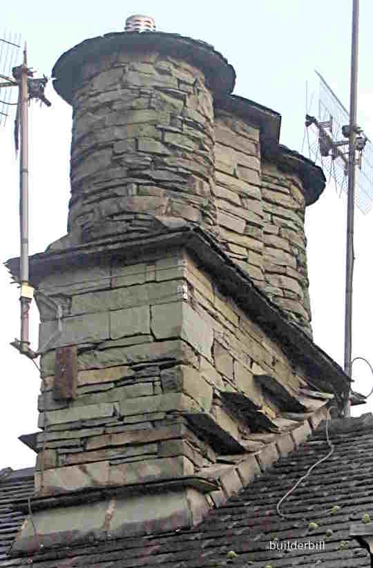 68 best chimneys images on pinterest rooftops the roof for Stone chimneys