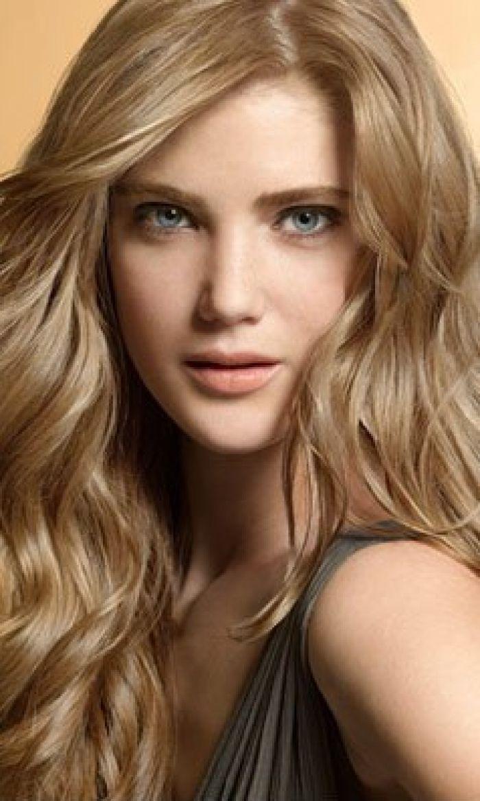 Ash Blonde Hair | Level 7 | Pinterest | Medium Ash Blonde, Ash Blonde ...
