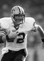 John Kevin Tice born June 22, 1960 in Bayshore, New York is a former TE for the New Orleans Saints. He played for the Saints from 1983-1992. Drafted by the New Orleans Saints in the 3rd round (65th overall) of the 1983 NFL Draft.