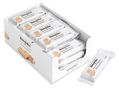 Basler Läckerli Snack, Basler Läckerli Original, 20 x 33g - Läckerli Huus AG