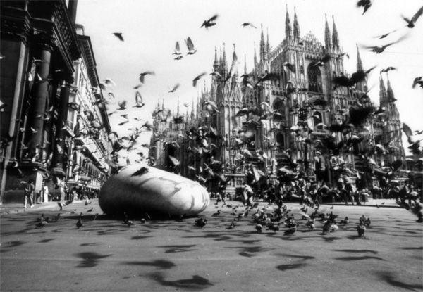 ISHINKI, Duomo, Milano  by Kan Yasuda