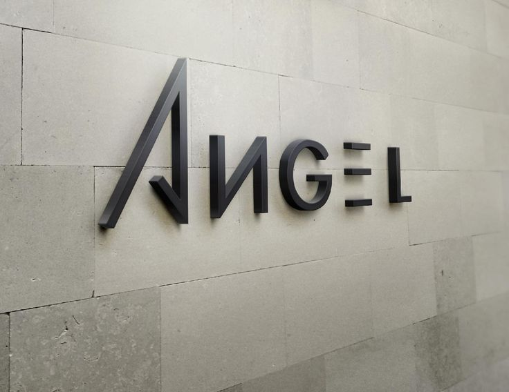 Logo ANGEL 3D