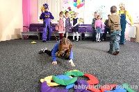 Детский день рождения в стиле Гадкий я. Миньоны Киев – фото 115