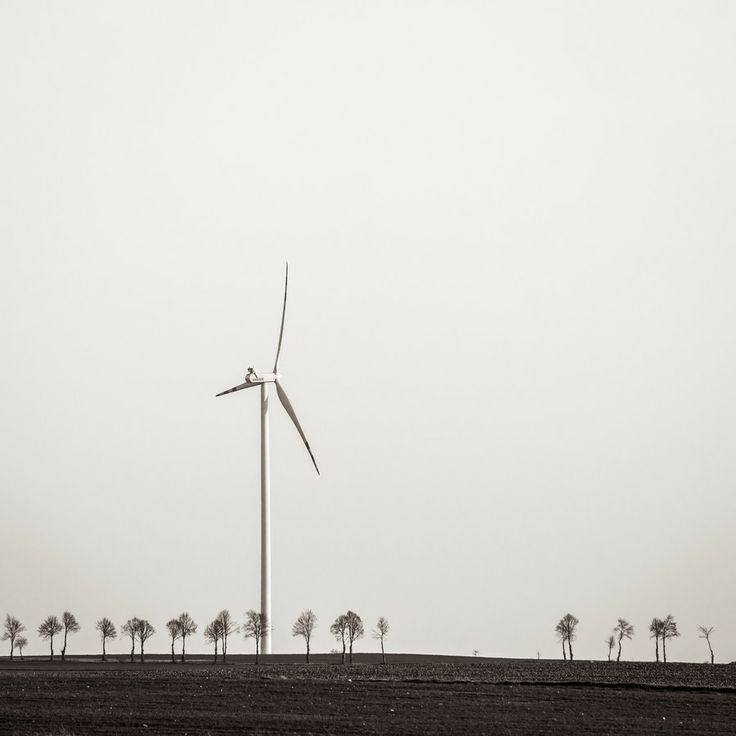 Clean Energy by Robert Manuszewski on 500px