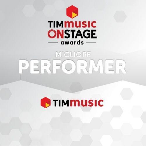 Ho appena votato MARCO MENGONI ai TIMmusic Onstage Awards