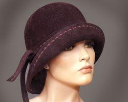 Gena Conti Millinery - Wyandotte Michigan #millinery #judithm #hats