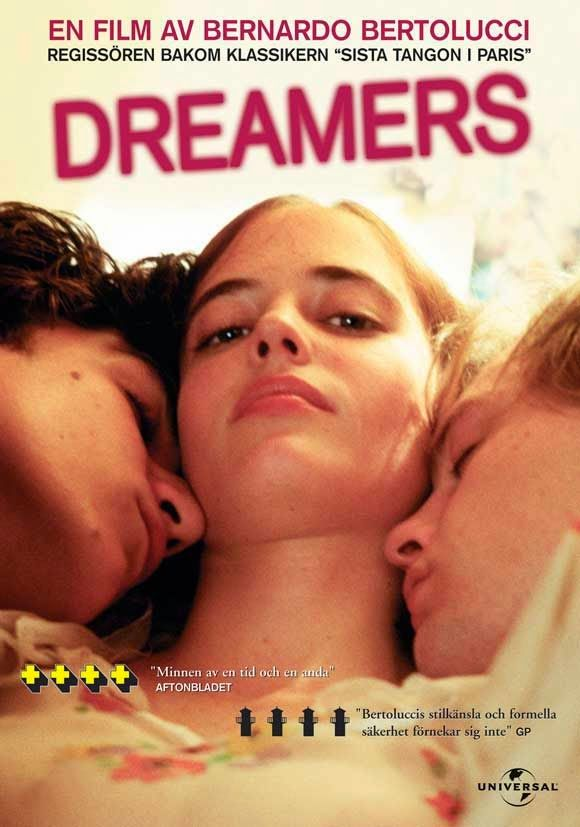 Direct Download The Dreamers 2003 Full Movie Free MP4 with fast speed servers at hdmoviessite. Enjoy Latest 18+ Hollywood HD movies in Mkv, Avi, and Bluray prints.