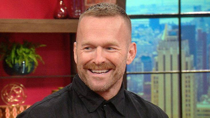 Bob Harper Gives Us the Skinny On His New Carb-Friendly Diet