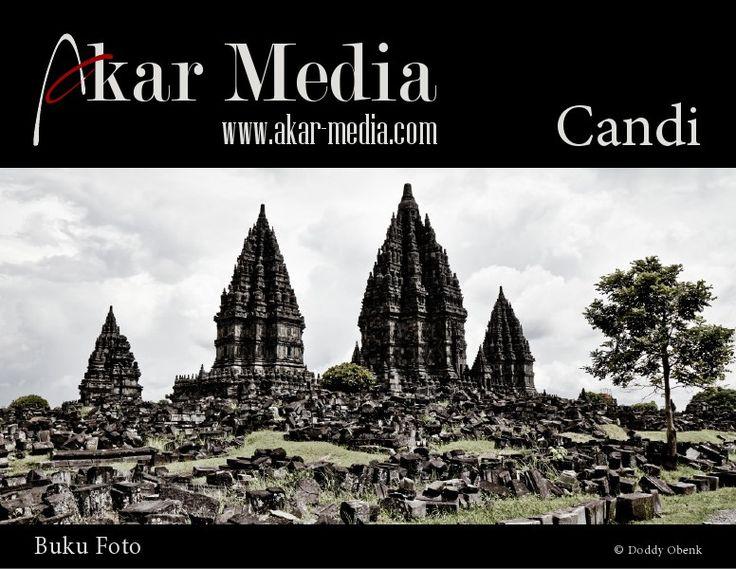 Akar Media Photo Book Candi / Temple - Majalah Digital Online, Majalah Online, Unduh / Download Gratis PDF
