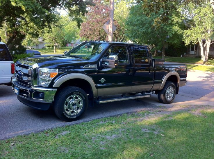 Ford Truck Enthusiasts >> 1246 Best Ford Trucks Images On Pinterest Ford Trucks 4x4