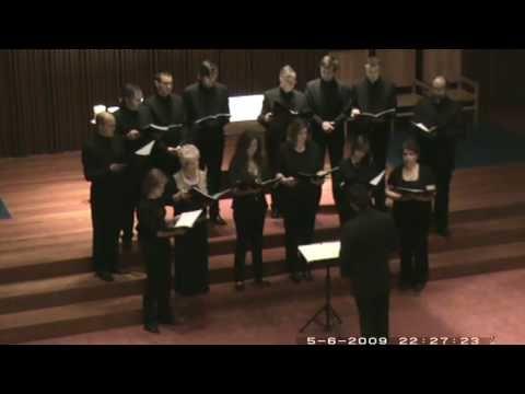 Cappella Bracarensis - Magnificat - Dietrich Buxtehude