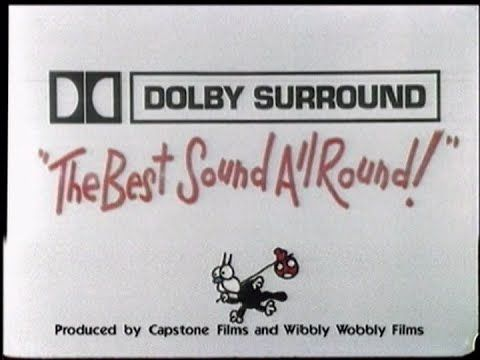Dolby Surround - Trailer | Logo: Best Sound | SD (C) Dolby Laboratories.  Dolby and the double-D symbol are registered trademarks of Dolby Laboratories. All other trademarks remain the property of their respective owners. © Dolby Laboratories, Inc. All rights reserved.