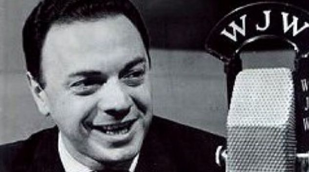 """Alan Freed Coined """"Rock & Roll"""""""