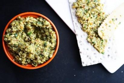 Green Olive Tapenade | Tasty Kitchen: A Happy Recipe Community!