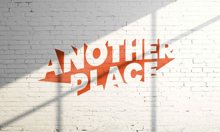 Another Place on Behance