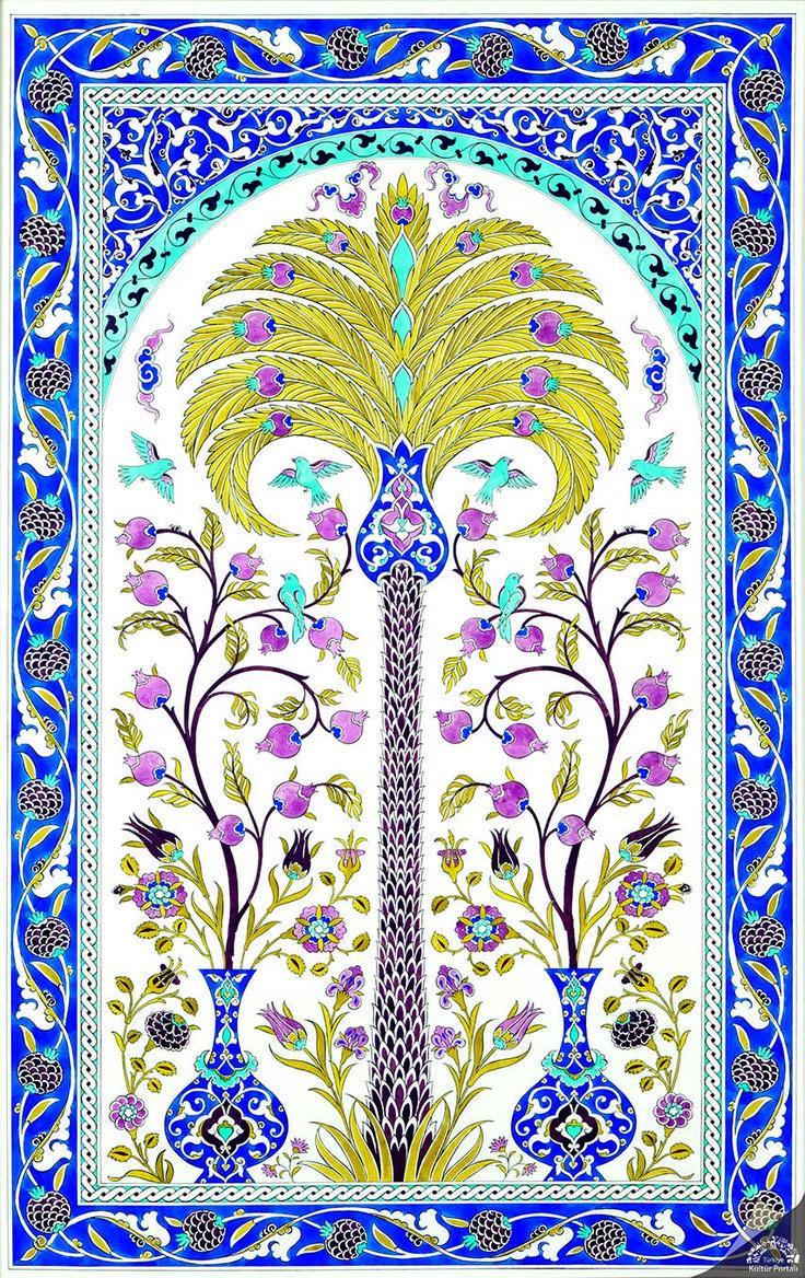 Hayat Ağacı - Kültür Portalı - Medya Kütüphanesi