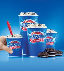 Get to enjoy the vast DQ Blizzard Flavors. Click here to know more about http://www.dessertmenus.com/dq-dairy-queen-blizzard-prices-flavors/