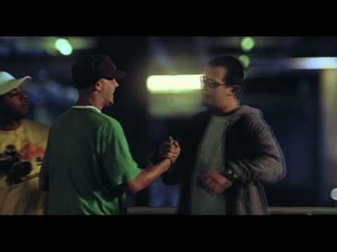 Fort Minor - Believe Me [HD]