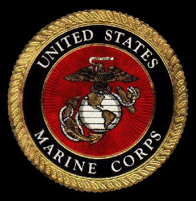 My thanks and gratitude goes out to all our military men and women...but especially to our Marines!  My personal heros. Special notice to my dad, son & nephew - all Marines; my cousin - Coast Guard, my brother-in-law - Navy, my uncle - Air Force.  I think we have them covered ;)